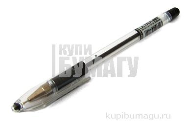 Ручка шариковая ERICH KRAUSE ULTRA L-30 черный