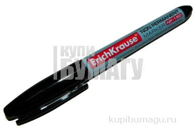 неперманентный маркер NP-150 черный