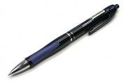 ручка шариковая автоматическая MEGAPOLIS CONCEPT, синий