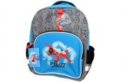 рюкзак школьный Pilot school разноцветный