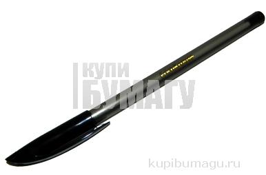 Ручка шариковая R-101 черная