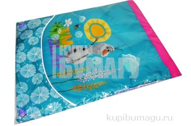 сумка для смен/об Олаф разноцветный