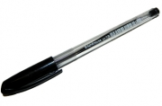 ручка шар черная Ultra Glide Technology U-16