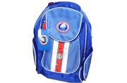 рюкзак школьный Monochrome голубой