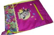 сумка для смен/об Bunnies-new разноцветный