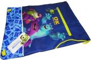 сумка для смен/об Самый Страшный Универ-new голубой