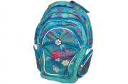рюкзак школьный Flower Fantasy зеленый