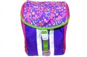 рюкзак с эргономичной спинкой Vivid Dreams ( модель Ergo-Mini) фиолетовый