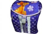 рюкзак с эргономичной спинкой Бемби ( модель Ergo-Mini ) разноцветный