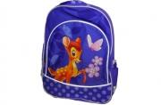 рюкзак школьный Бемби разноцветный