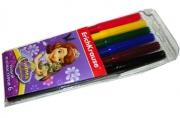 фломастеры 6цв Sofia in Flowers разноцветный