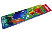 карандаши 6цв Dory разноцветный