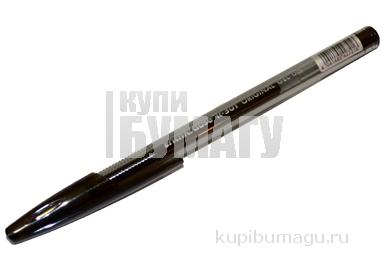 """Ручка гель """"R-301 Original Gel"""" черн 0. 5/129мм корп тонир ERICH KRAUSE 42721 [4041485427216]"""