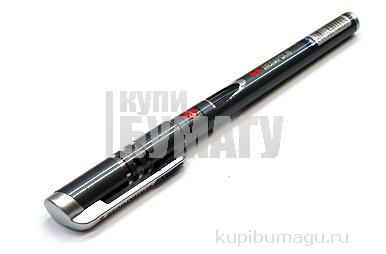 ручка гел синяя MEGAPOLIS gel