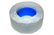 Этикет-лента МЕТО малая PN (волна) 22х12 (700эт. /270рол. ) белая
