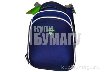 Рюкзак шк. ФУТБОЛЬНАЯ КЛАССИКА жесткокаркасный EVA