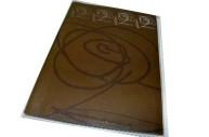 Фотоальбом с мягкой обложкой Wild Rose 10x15/36, 4 цвета, Hama   [OdF]