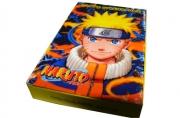 """карты игральн. """"Сувенирные №49""""36 л. Naruto"""