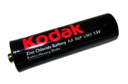 Батарейка Kodak R6 б/б (24) ~~