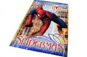 Почтовая карточка NEW Человек паук
