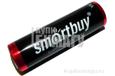 Батарейка SmartBuy R06 SR4 б/б алкалин. ~~