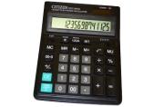 Калькулятор настольный CITIZEN 199x153мм 16 разрядов двойное питание (CITIZEN) ~~