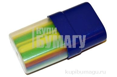 Счетные палочки (30 шт. ) в пластиковом пенале, СПК-30