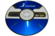 Диск ST DVD+RW в пленке mix~~