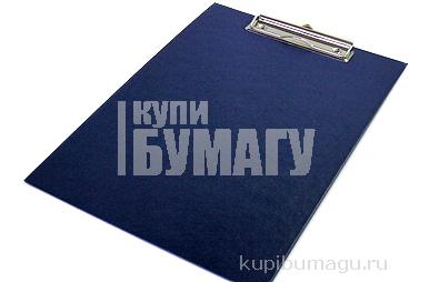 Планшет А4 синий Erich Krause