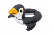 Круг для плавания «Зверюшки», от 3-6 лет, МИКС, 59220NP INTEX