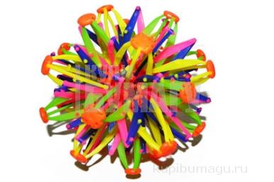 """Игра """"Раскрывающийся шар"""" 18343 d - 15-30 см /1 /0 /144"""