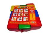Игрушка выдувная кубики тематические №6 Арт. Р-6644