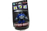 1toy Gyro-Botz робот-боец-волчок с пусковым шнуром 6см 6 видов. инструкц. блист